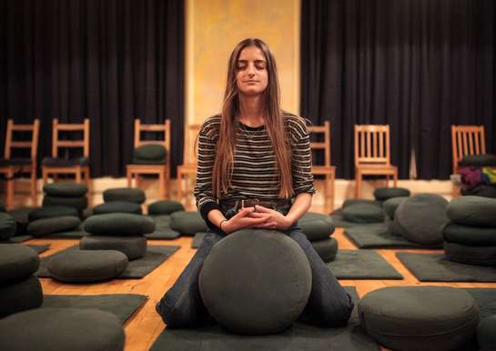 Meditation Drop-In