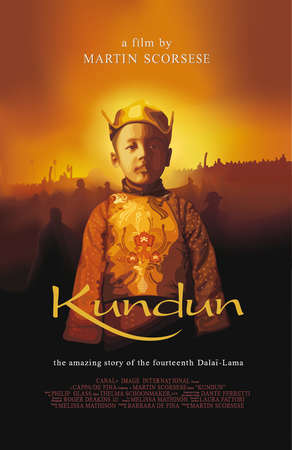 Movie Night: KUNDUN